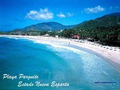 paisajes de playas venezolanas - Buscar con Google
