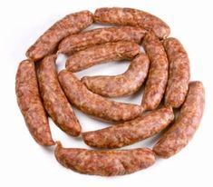 Sweet Italian Sausage Recipe