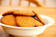 De bedste kanel cookies, der er store småkager. Kanelkagerne er meget lette og…