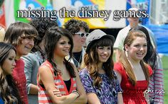 Good ol Disney channel days