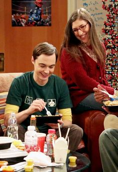Shamy- They're adorable!