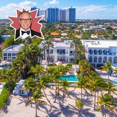 Tommy Hilfiger's $27.5 Million Estate Is An Eclectic Marvel - The beachfront home is truly one-of-a-kind. - Photos