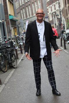 Street style in Amsterdam   MisjaB.nl