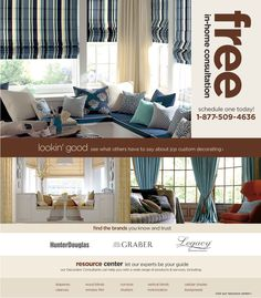 Custom Decorating Jcpenney Photography Art Direction Window Treatments