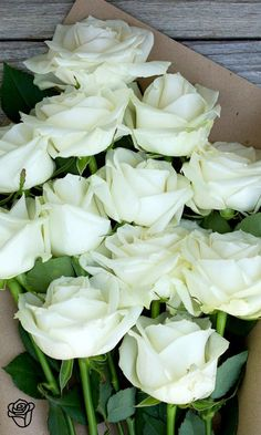 Roses from The Bouqs