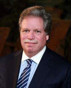 Elliott Broidy, CEO of Broidy Capital, Philanthropist  and Executive Producer.