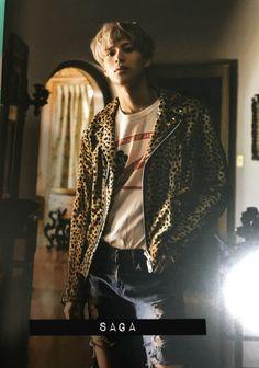 """1601312 #Taemin """"Press It"""" goods #Shinee"""