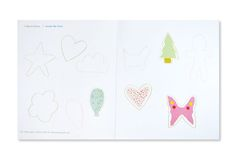 books4yourkids.com: I Like to Draw / I Like to Write by The Small Object, 144 pp, RL 3