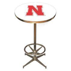 Imperial NCAA Pub Table   IMP 60 4001