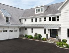 Modern Farmhouse In Westport Connecticut Wins HOBI Best Custom Home Sq Ft