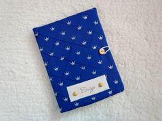 Capa caderneta de vacinação e necessaire- Kit Organização do bebê -  Riquezinha Ateliê - https://www.facebook.com/Riquezinhaatelie/