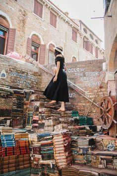 Libreria Acqua Alta,