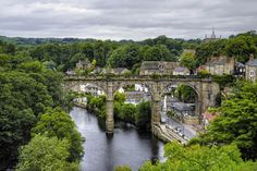 The Green and Pleasant Land – 10 Most Charming Small Towns in England