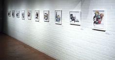 Phillip Faulkner at Anthology Fine Art.