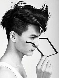 Greatest Hairstyles For Asian Men - http://www.curly-hair-styles.com/curly-hair-models-2014/greatest-hairstyles-for-asian-men.html