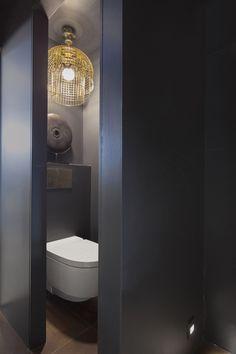 Eksotisk spabad til hverdags - inspirasjon til fornyelse på badet! Aqua, Deco Blue, Toilet, Bathroom, Washroom, Water, Flush Toilet, Full Bath, Toilets