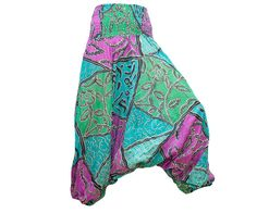 Harem Pants/Baggy by AsianCraftShop on Etsy, $20.00