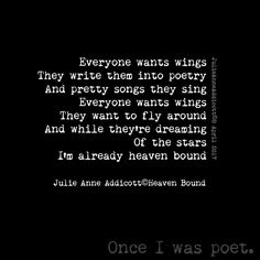 "28 Likes, 2 Comments - Julie Anne Addicott ~ Author (@demonsoulangelheart) on Instagram: ""#poet #poem #poetry #rhymes #author #julieanneaddicott #quotes #writer #searching #hope #lost…"""