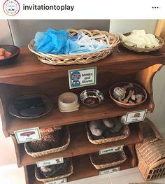 Home Corner Ideas Early Years, Corner House, Shoe Rack, Basket, Furniture, Home Decor, Decoration Home, Room Decor, Shoe Racks