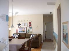 Condo - Amy Barrickman Design, LLC - Ardmore, PA