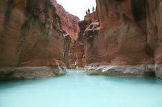 Havasu Creek! Someday ...