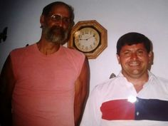 Happy 68 Bros. Bon & Don