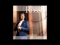 Semino Rossi - Rot sind die Rosen 2011 - YouTube