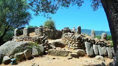 Site de Filitosa - Corse du Sud