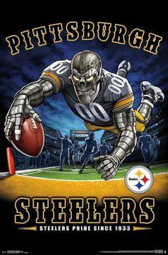 Pittsburgh Steelers Helmet, Pittsburgh Steelers Wallpaper, Nfl Football Teams, Football Art, Nfl Steelers, Pittsburgh Sports, Football Stuff, Football Wallpaper, Dallas Cowboys