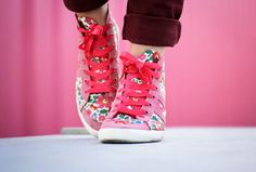 sneakers gola liberty / street look french blogger Artlex / sport chic @Gola Classics
