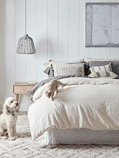 14 cosy Scandinavian bedroom ideas | Real Homes