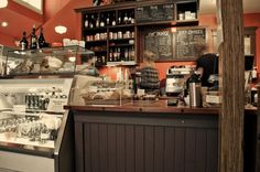 Ottavio Italian Bakery & Delicatessen   Victoria, Canada