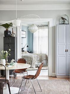 Une maison ethnique chic à Malmö - PLANETE DECO a homes world