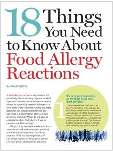 Milk Allergy Mom: Allergic Living on Food Allergy Reactions Tree Nut Allergy, Milk Allergy, Allergy Asthma, Peanut Allergy, Signs Of Food Allergies, Common Food Allergies, Nut Allergies, Allergy Reactions, Allergy Free Recipes