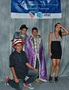 League of United Latin American Citizens Adelante America