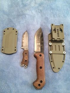 Custom Becker BK-2 and BK-11