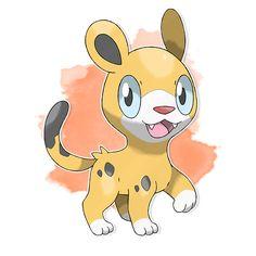 #004 - Flaguar - Brasar Region The flaming jaguar Pokémon (FIRE) Flaguar > (Lv. 16) >Hottaguar> (Lv. 36) > Jaguarcle GENRE: 85% M 15% F HEIGHT: 0.38m / WEIGHT: 4.9kg AB...