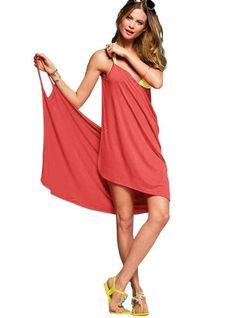 Paula Victoria Top Beach Dresses