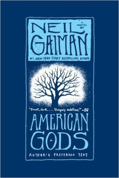 "How can one both hate and love a book? Well, that's the case for me with ""American Gods"" by Neil Gaiman (ISBN 0747263744; 635p.; Goodreads). I really dislike Gaiman's writin…"