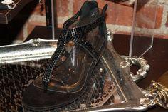 Black Diamond Sandal
