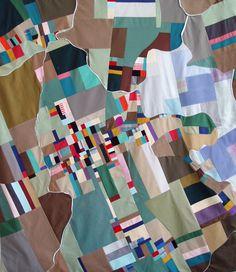 Ian Hundley // Quilts