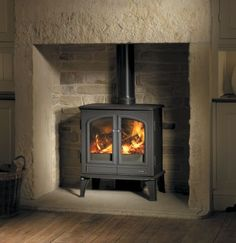 Stoves | The Fireplace Company