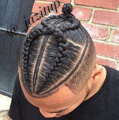 180 best men cornrows images in 2019  mens braids