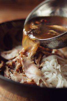 zupa z kaczki/duck soup