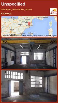 Unspecified in Sabadell, Barcelona, Spain ►€100,000 #PropertyForSaleInSpain