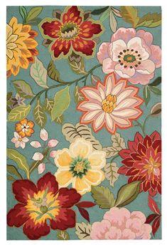 Wallpaper Roll Rabbit Bunny Wildflower Flowers Yellow Mustard 24in x 27ft