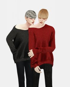 sudal&sims — [sudal] Off Shoulder T-Shirt M all lod 30 Swatch ♥. Sims 4 Men Clothing, Sims 4 Male Clothes, Male Clothing, Off Shoulder T Shirt, Male T Shirt, Sims 4 Dresses, Sims4 Clothes, Sims Mods, The Sims4