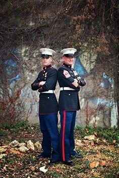 Marines: Family Tradition