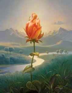 Fantasia: Realismo Magico, te van a gustar - Taringa!