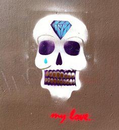 My Love... Skull II